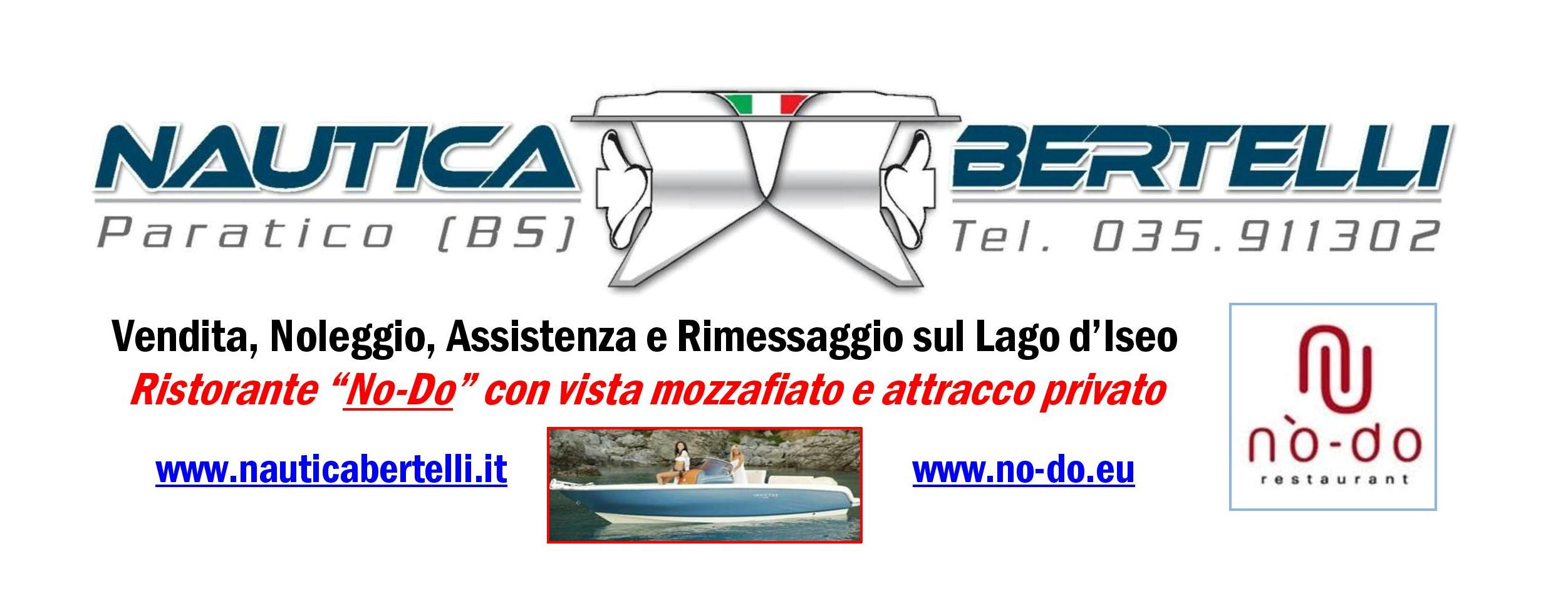 10) Nautica Bertelli