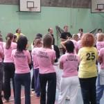 Corso di Autodifesa riservato alle donne (2008)