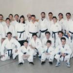 Allenamento KSC- JK Sarnico 1988