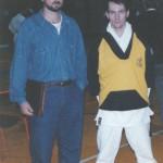 Campionato Italiano Senior 1989