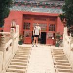 Cina 1988 - Escursione guidata (3)