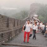 Cina 1988 - La Grande Muraglia