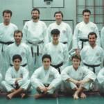 Cinture Nere KSC 1990