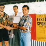 Festa Sportivo ---