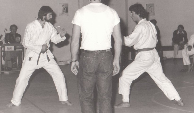 Gara Sarnico 1976 -p