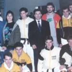 Gara UNAM 1988