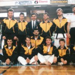 Italiani UNAM 1988