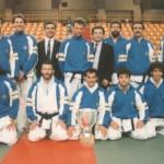 Nazionale UNAM 1988
