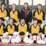 Regionali a Squadre 1992