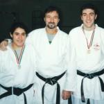 Saba e Simone Campioni d'Italia (1996)