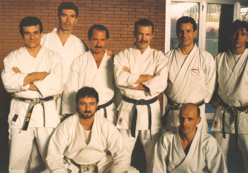 Scuola dello Sport 1989
