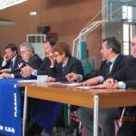 """Commissione Regionale """"Esami di Cintura Nera 1°-2°-3°dan"""" 2008"""