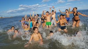 Vacanza Sport 2016, divertimento e relax al mare!