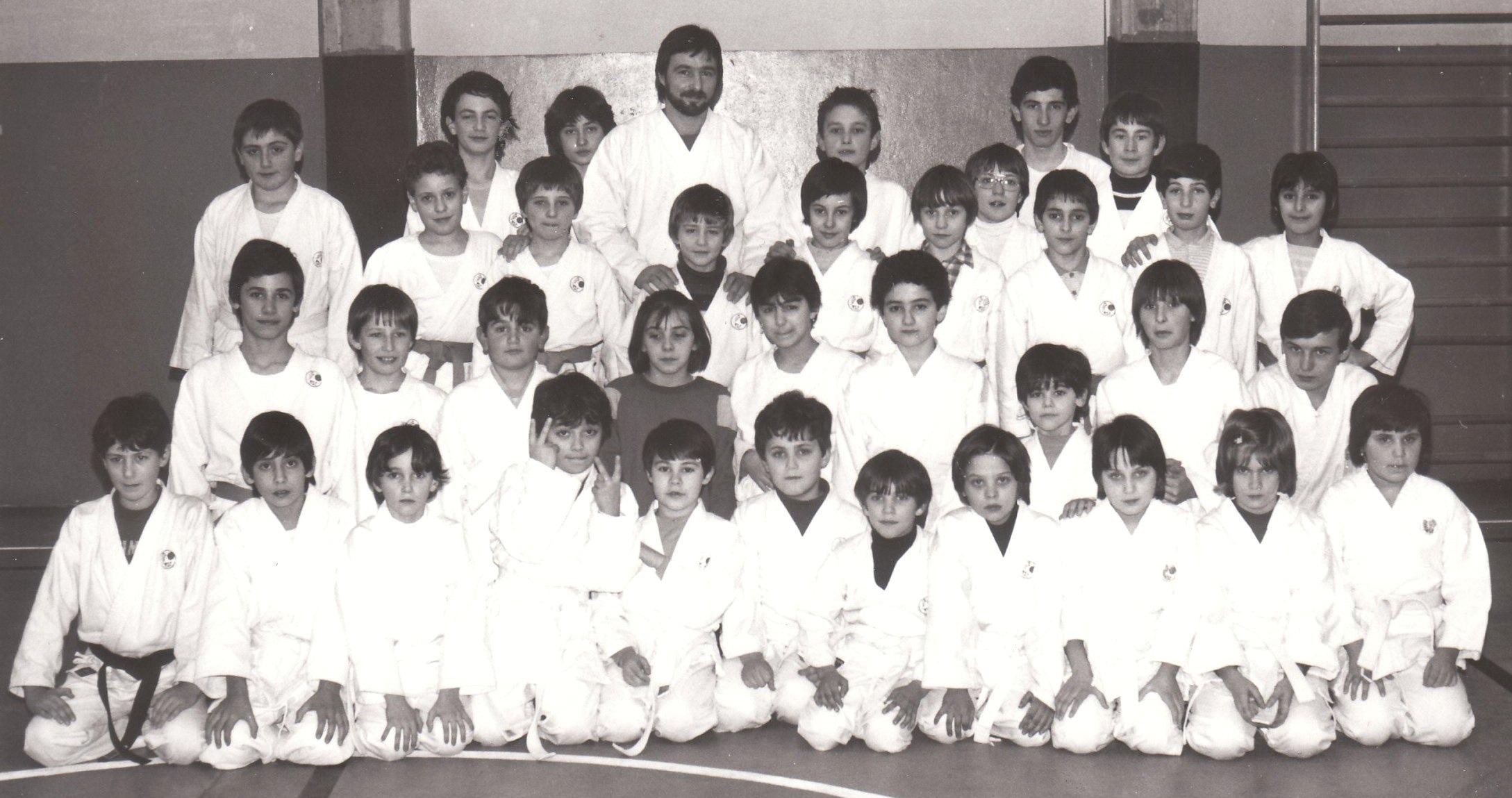 Settore Giovanile Coccaglio 1985