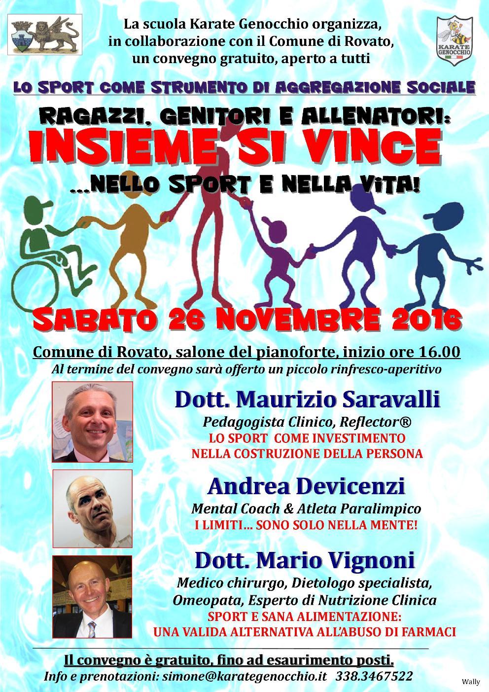 Locandina Convegno 26-11-2016 Rovato-p