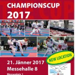 Austrian ChampionsCup 2017